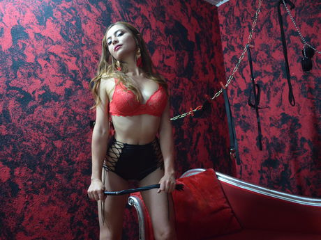 Live show with Mistress NicolSexBDSM