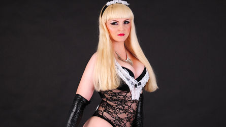 photo of ChristinaSteel