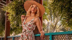 SamanthaFerrec | Csmlivegirls.com