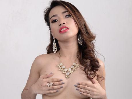 SexyAsianAliyah