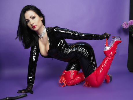 Live show with Mistress MissAllenaGrey