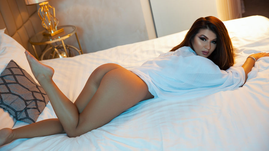 BeccaBrooks's profile picture – Girl on LiveJasmin
