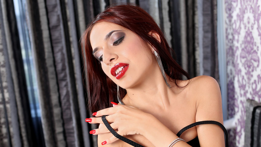 Watch the sexy YourGoddessMich from LiveJasmin at GirlsOfJasmin