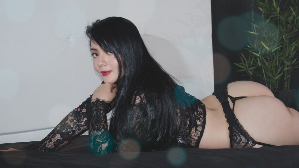 JackyAlves online at GirlsOfJasmin