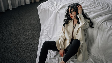 photo of FrancesHolt