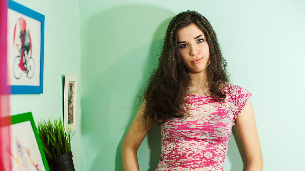 Veliss online at GirlsOfJasmin