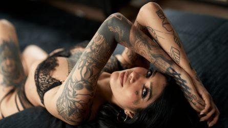 photo of ArianaBousquet