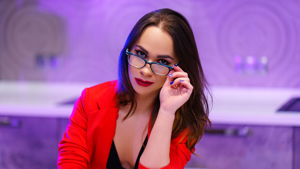 EvaRayn online at GirlsOfJasmin