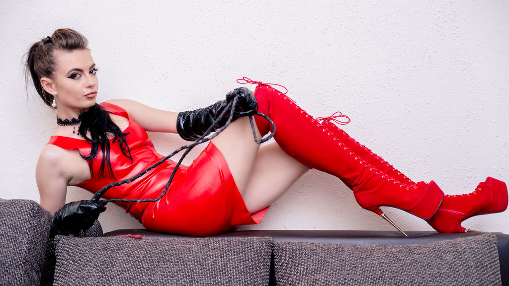 Watch the sexy MonserratDomina from LiveJasmin at GirlsOfJasmin