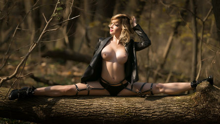 DianaHayes's profile picture – Girl on LiveJasmin