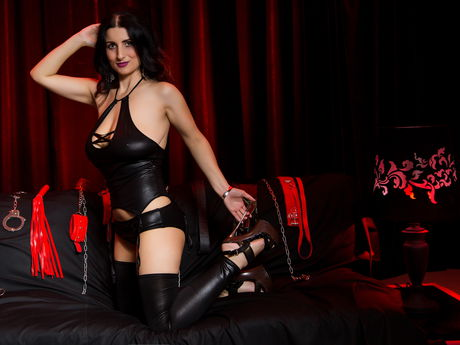 Live show with Mistress xxxSlavewhore