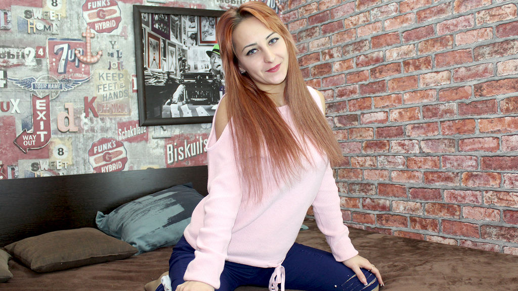 LovelySirena online at GirlsOfJasmin