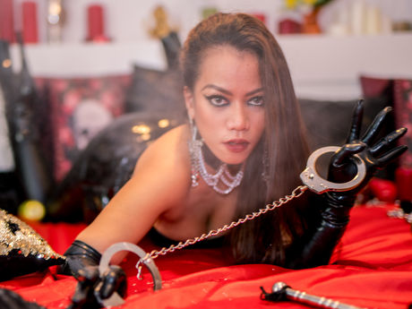 Live show with Mistress PlayfulSab