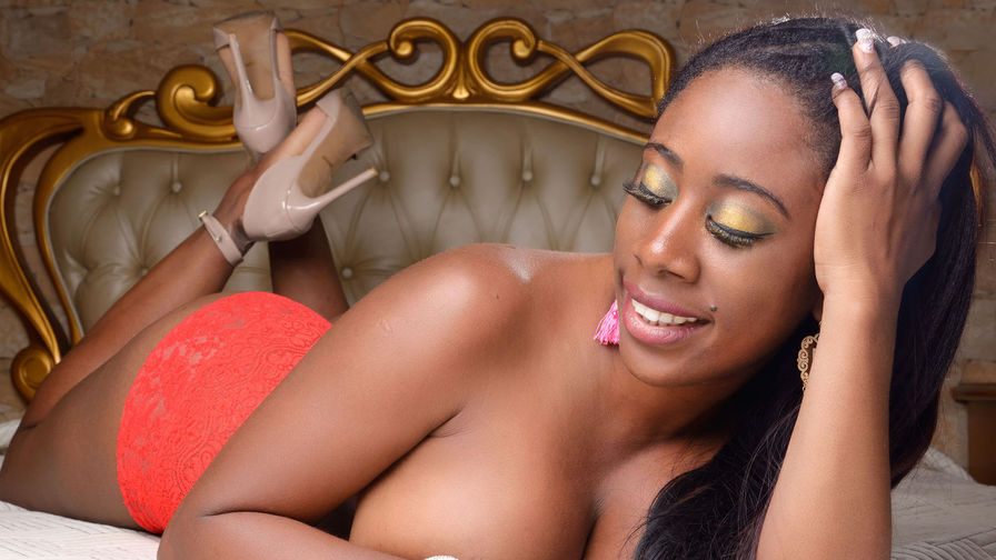 AlanaRiley's profile picture – Girl on LiveJasmin