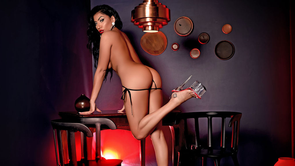 DeniseTaylor at LiveJasmin Cam Girl Free