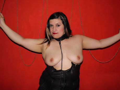 Live show with Mistress RandyMaturex01