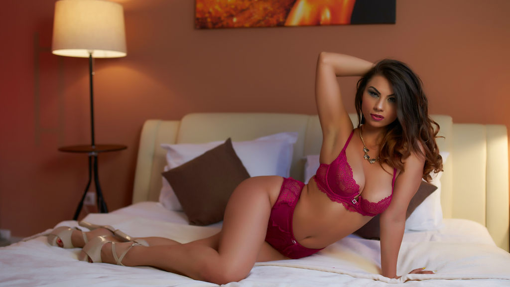 LiveJasmin Cam Girl MelisaGreen online at  PULA.ws