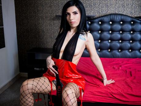 Live show with Mistress DavinaXDom