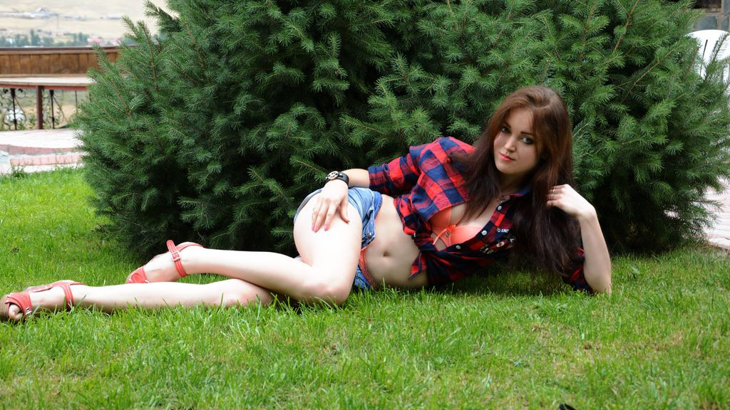SmilyFace online at GirlsOfJasmin
