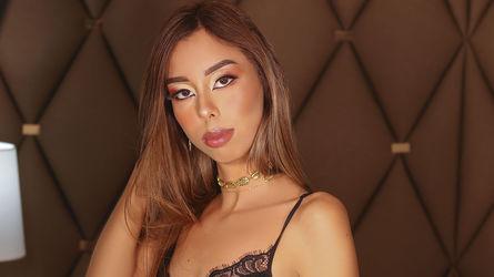 photo of AntoniaSanin