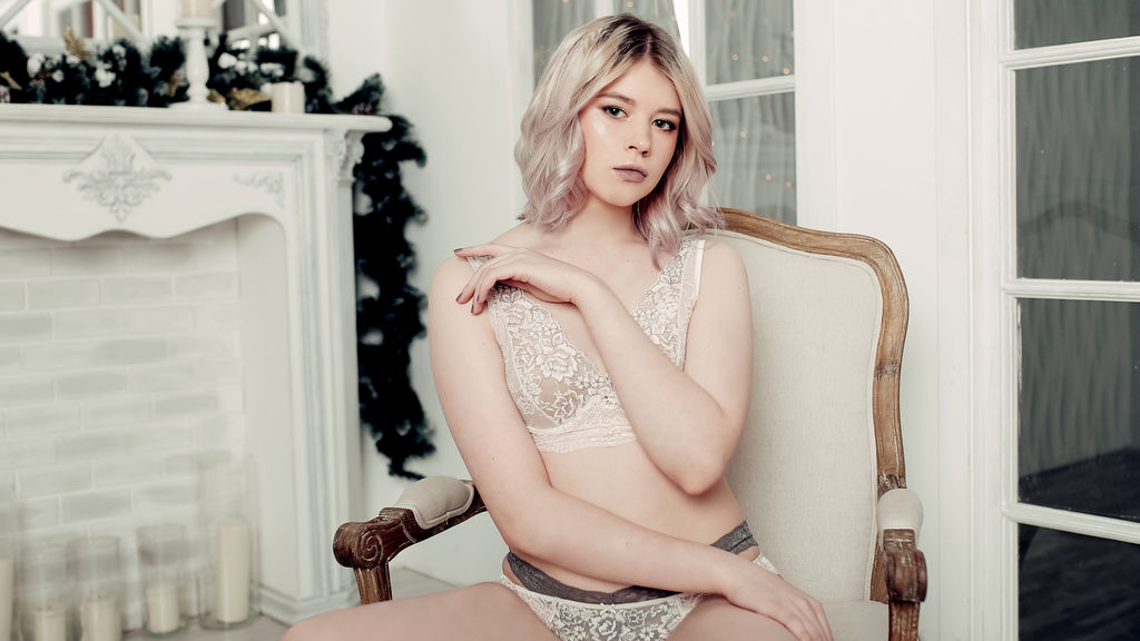 MilanaFairy online at GirlsOfJasmin