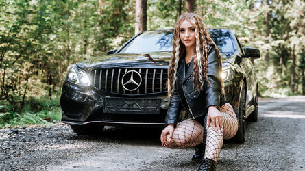 photo of AmeliaCox