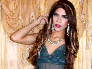 DannaLeebrum Latina Cams girls