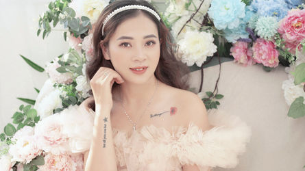 photo of MilaFong