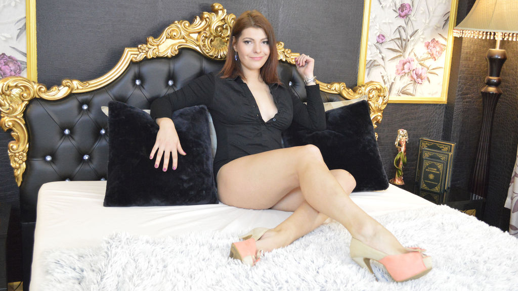 DakotaHayden online at GirlsOfJasmin