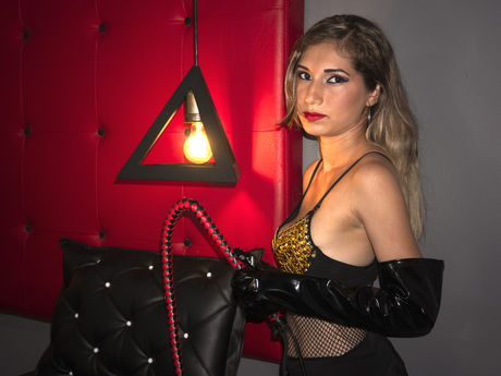 Live show with Mistress OMGperfectTITS