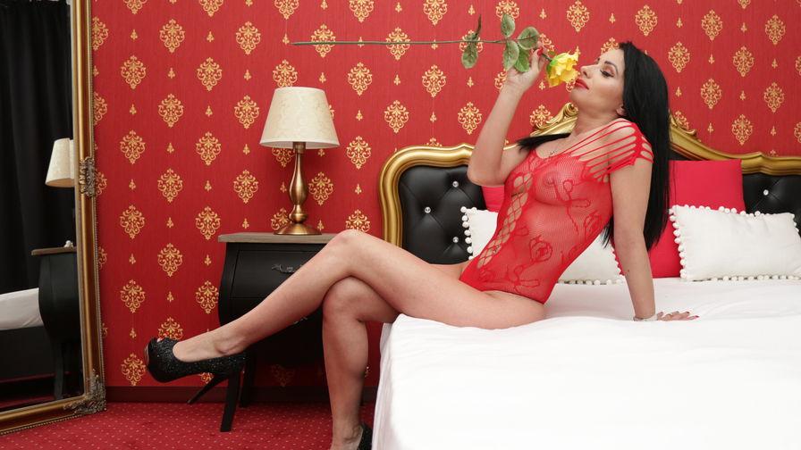 AngelikLola's profile picture – Girl on LiveJasmin