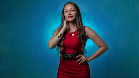 photo of IsabellaVaron