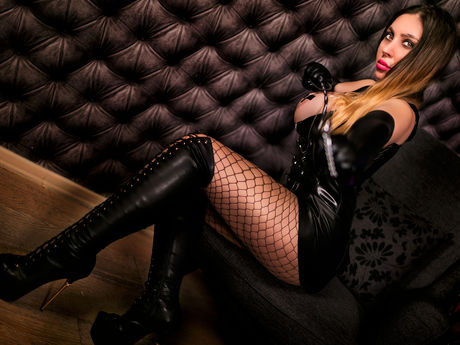 Live show with Mistress AvaGoddess