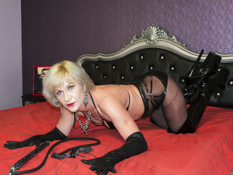 Live show with Mistress TanyaFemDom