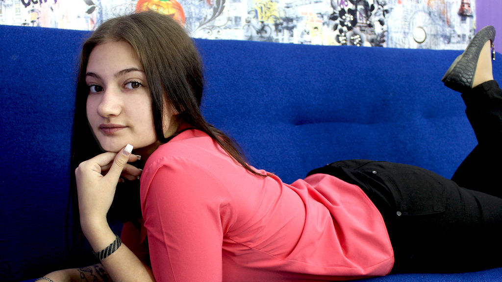 MaryaSoCute online at GirlsOfJasmin