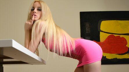 photo of JulianaBlue