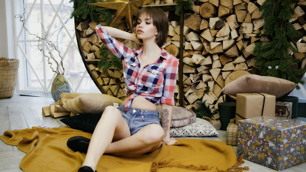 StarAmber online at GirlsOfJasmin