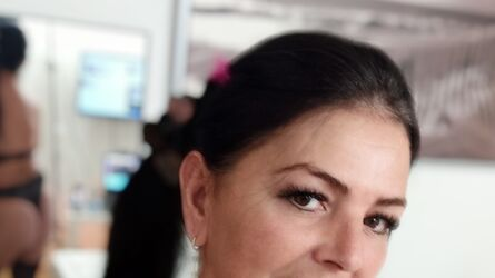 photo of NathalieFare