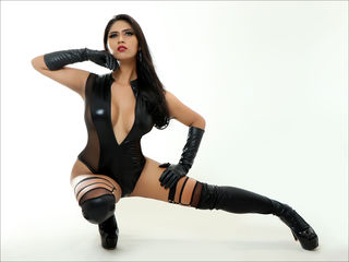SensualBunnyy Asian cam picture