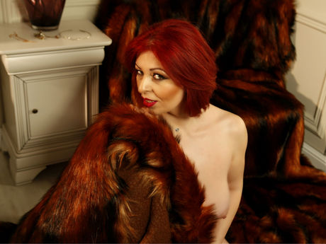 Live show with Mistress RedHeadSwitchy