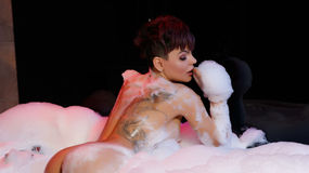 AlexyBella's hot webcam show – Girl on LiveJasmin