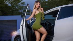InnaBlair's hot webcam show – Girl on LiveJasmin