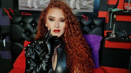photo of LeonaBernard