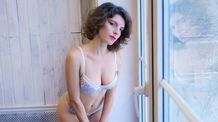 SabrinaForman | LiveJasmin