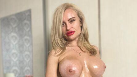 photo of JulianeMorris