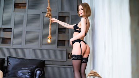 AdelAngee's profile picture – Girl on LiveJasmin