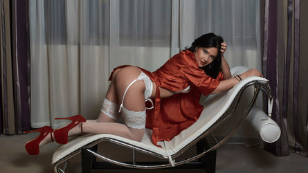 AnneKarla's profile picture – Girl on LiveJasmin